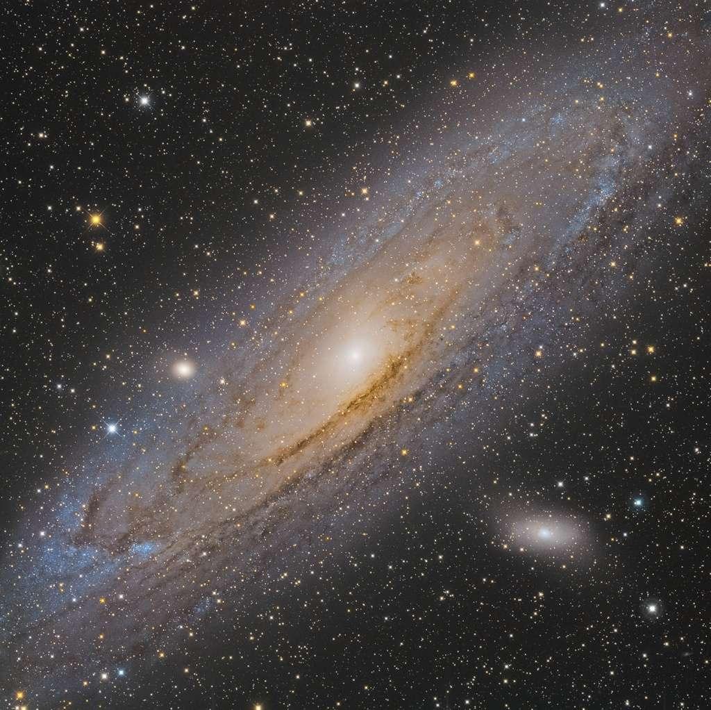 M31 au CCA250 M31_we13