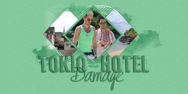 """♦ Tokio Hotel Damage """"Forum RPG"""" ♦ Bann_610"""