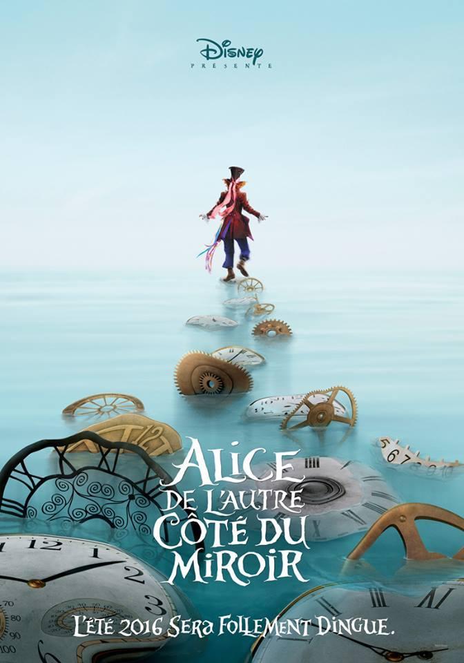 Alice de l'autre côté du miroir 11873410