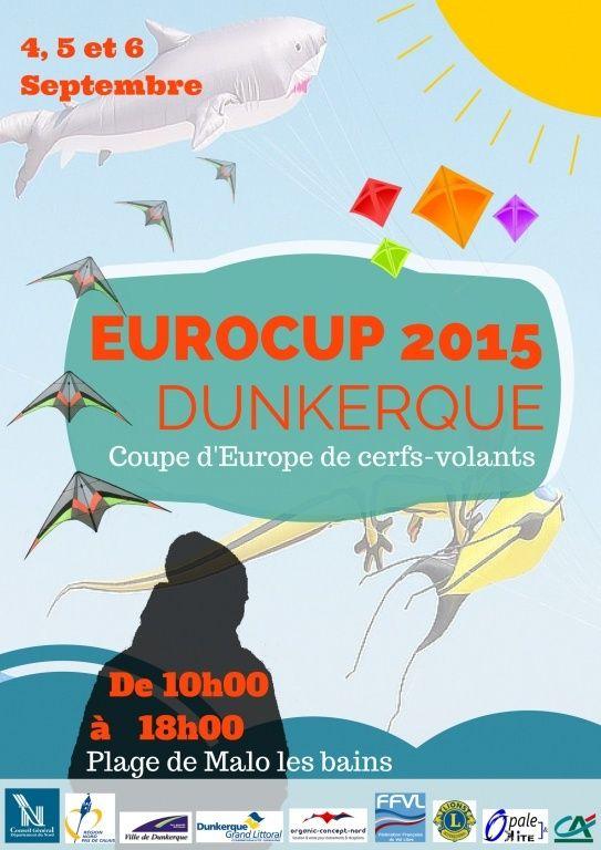 EuroCup 2015- DUNKERQUE- Infos & Résultats 19017_10
