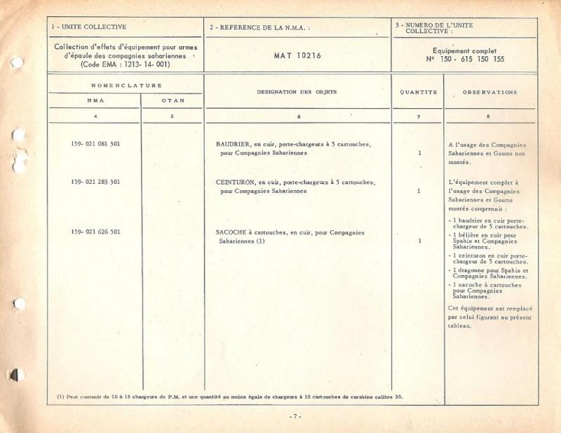 Mousqueton & méharistes 00110