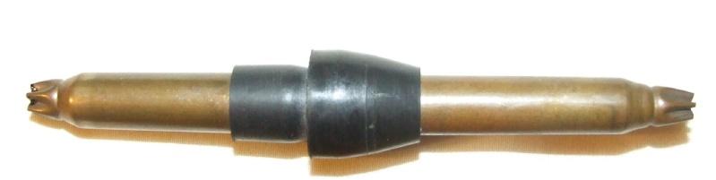 tir de grenade à fusil FSA 49/56 Cartou10