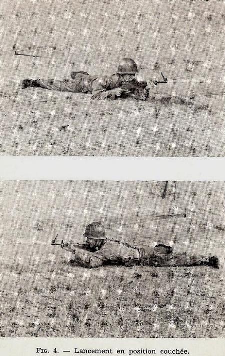 tir de grenade à fusil FSA 49/56 Fsa_4910