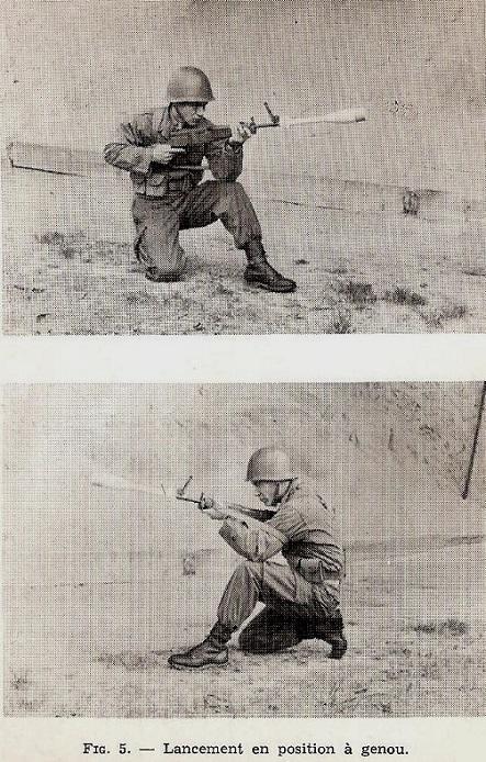 tir de grenade à fusil FSA 49/56 Fsa_4911