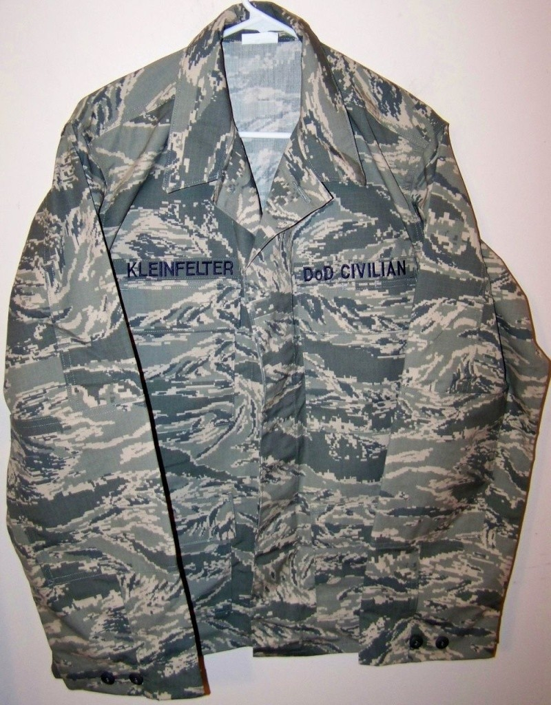 USAF DoD Contractor Usaf_c10