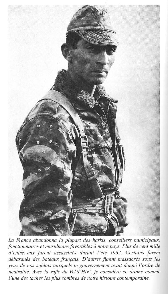 1ère page de la liste des JUSTES de l'armée française en ALGERIE 045_le10