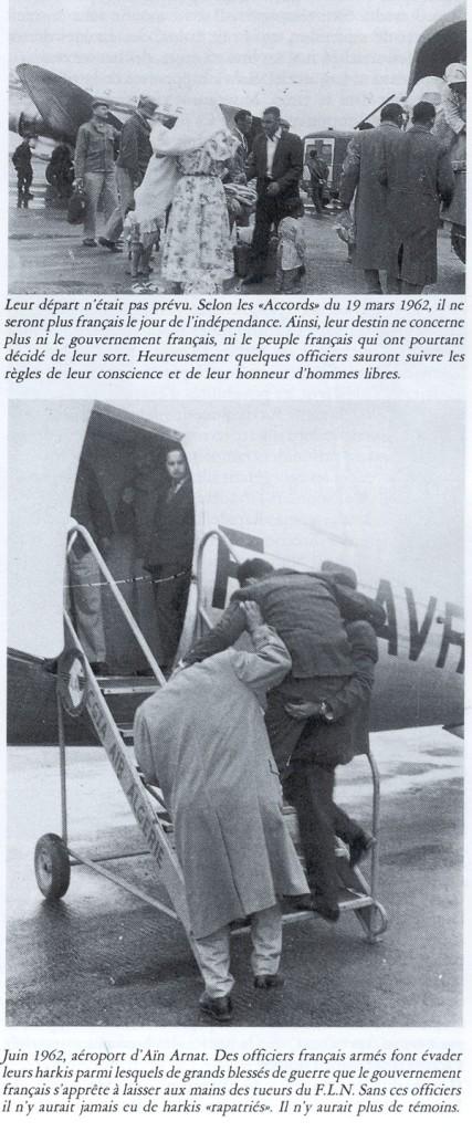 2ème page de la liste des JUSTES de l'armée française en ALGERIE Harkis10