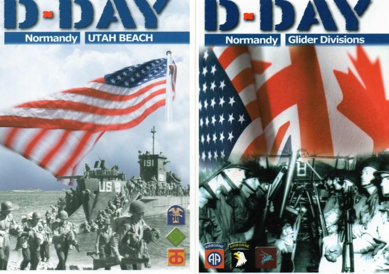 6 juin 2015 : 71ème anniversaire du D-Day Img05611
