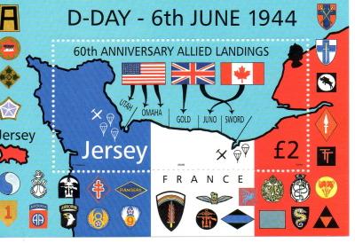 6 juin 2015 : 71ème anniversaire du D-Day Img32811