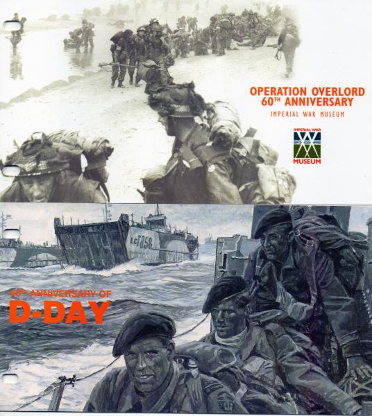 6 juin 2015 : 71ème anniversaire du D-Day Img46911