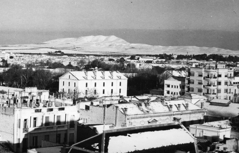 HIVER 1954 A SIDI BEL ABBES Img51210