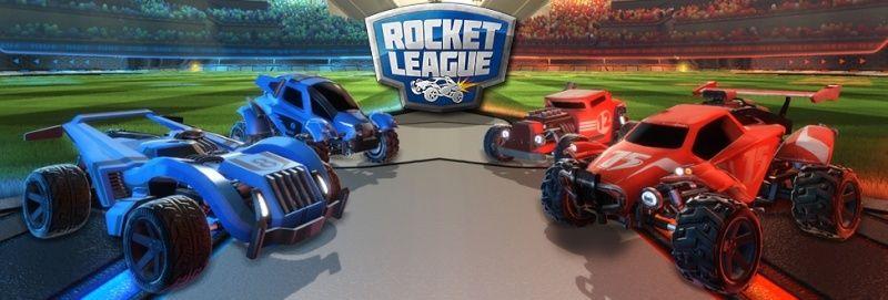 Test : Rocket League 2eb5ee10