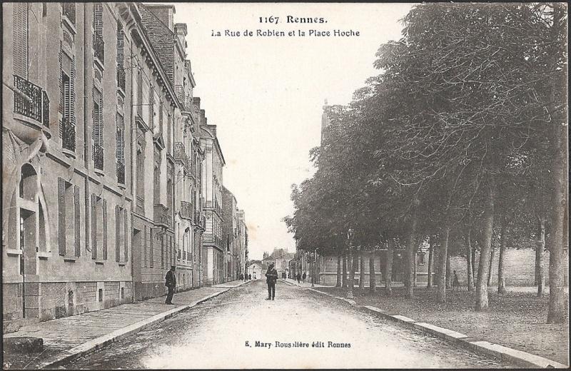 Villes et villages en cartes postales anciennes .. - Page 42 _5710