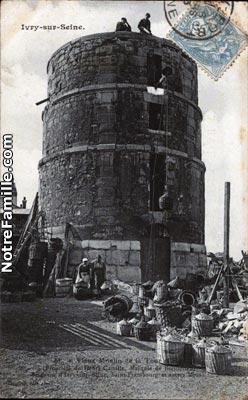 Villes et villages en cartes postales anciennes .. - Page 42 Cartes13