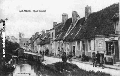 Villes et villages en cartes postales anciennes .. - Page 42 Cartes15