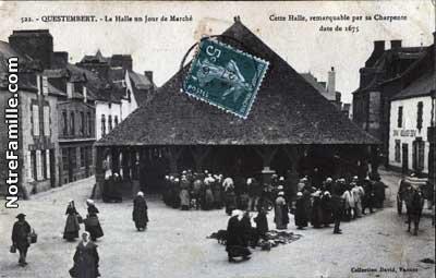 Villes et villages en cartes postales anciennes .. - Page 43 Cartes18