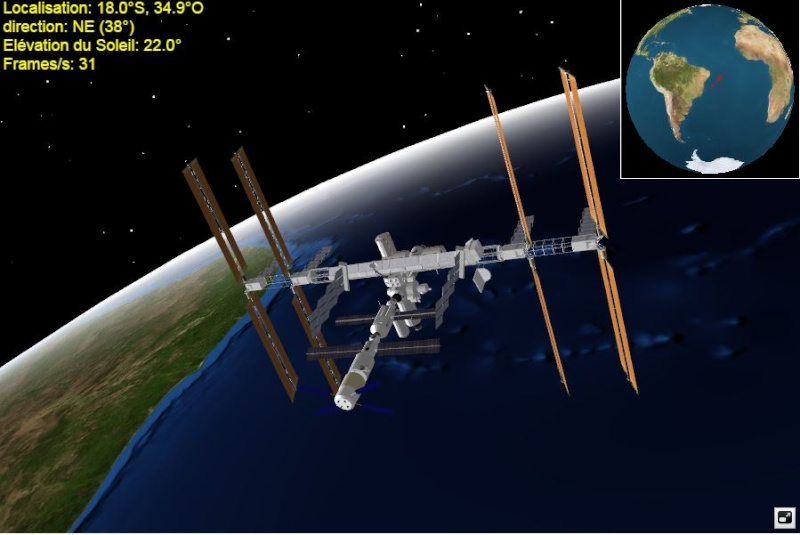 Signal radio de l'ISS - Page 2 Heaven10