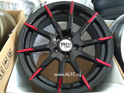 Hundreds of new/used rims & thousands of new/used tyres - Page 32 11889610