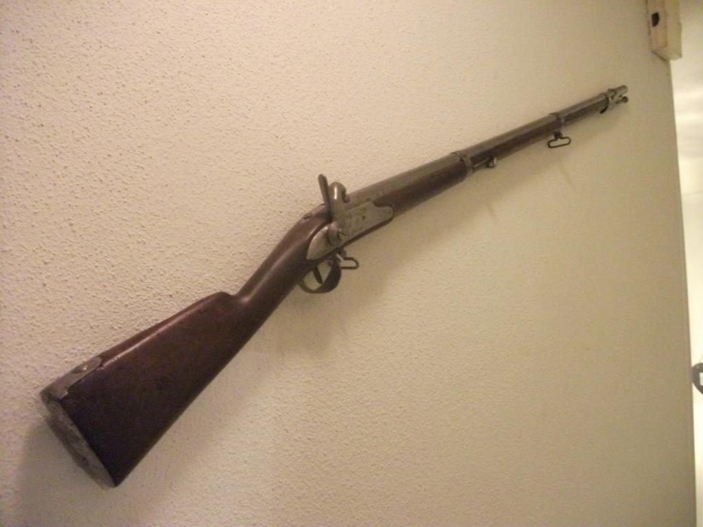 Fusil 1822 T Bis 00226