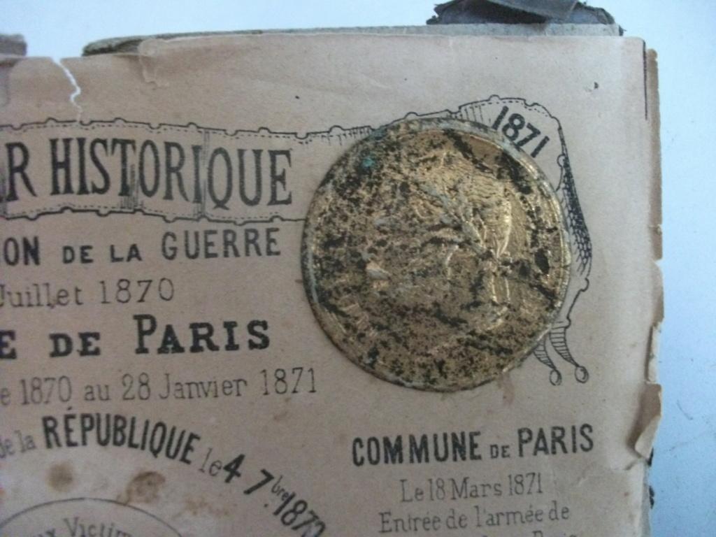Rentrées Marine et Commune 1870-1871 00927
