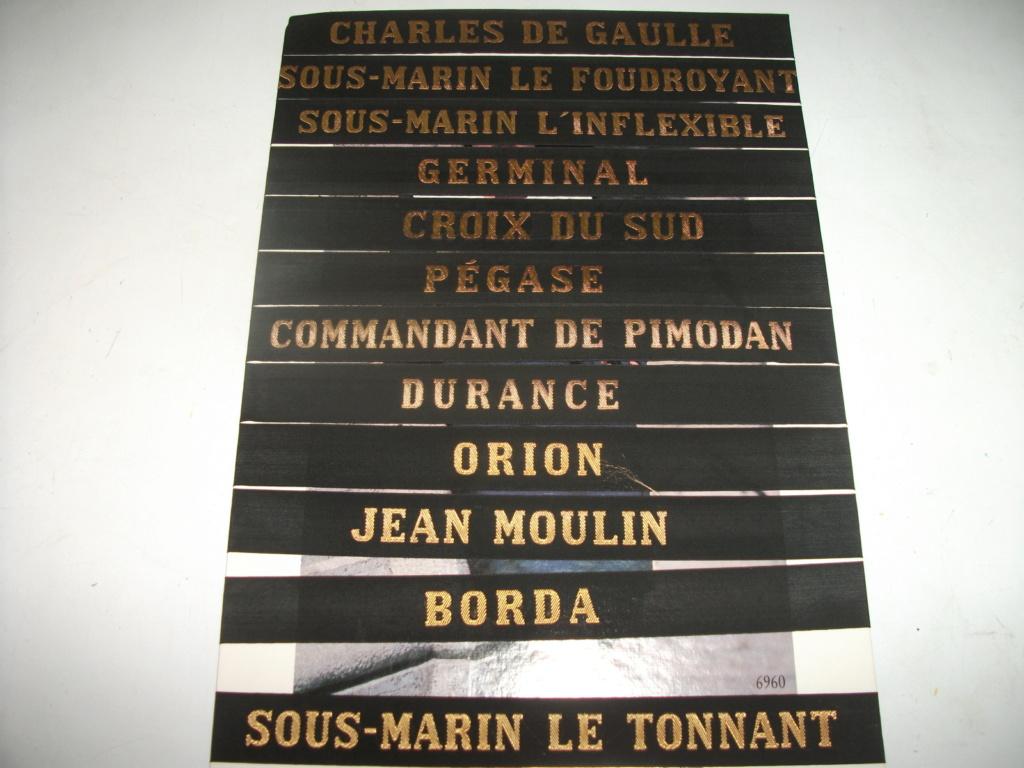 Rentrées Marine et Commune 1870-1871 01126