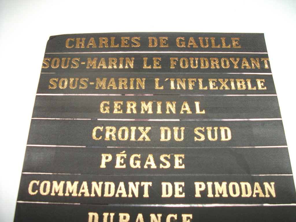 Rentrées Marine et Commune 1870-1871 01321