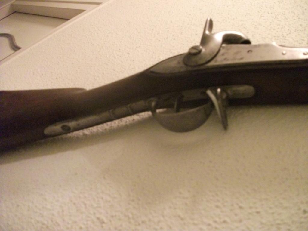 Fusil 1822 T Bis 01720