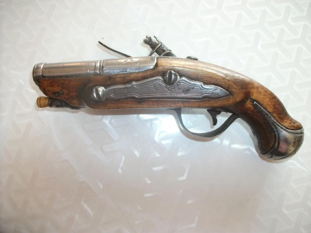 Estimation Pistolets poudre noire 02212