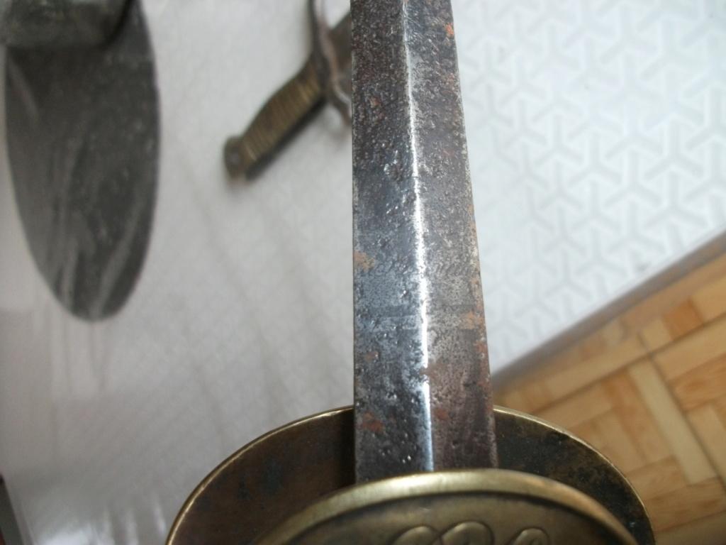 Demande pour épée 18 ou 19 ème ? 02217