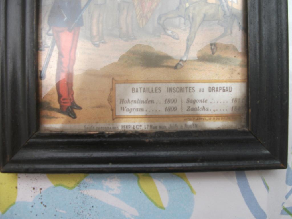 Belles trouvailles en ce jour , carte , casque 02618