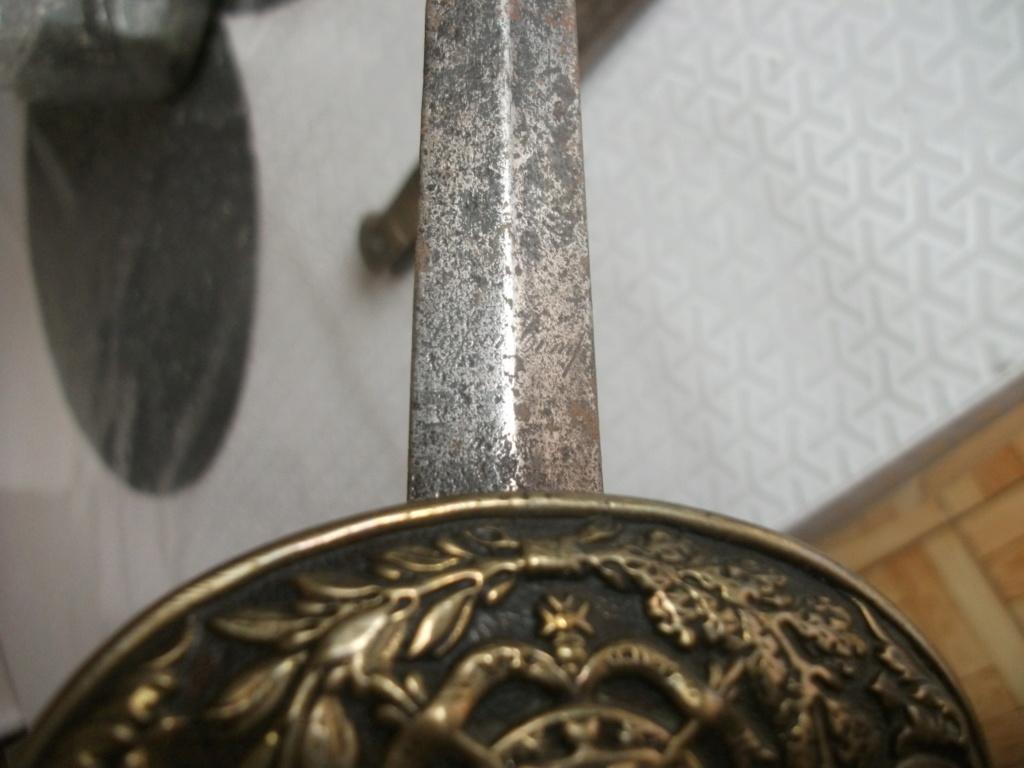 Demande pour épée 18 ou 19 ème ? 03015