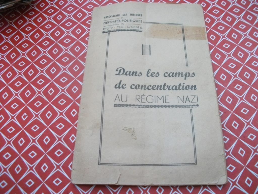 Livrets et papiers 04310