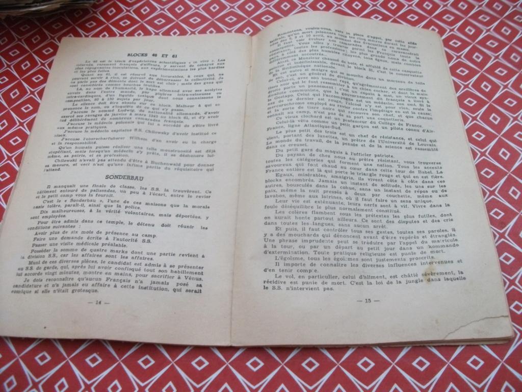 Livrets et papiers 04510