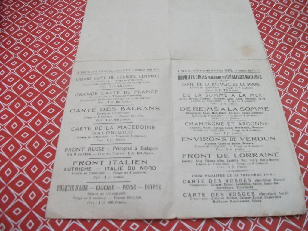 Livrets et papiers 06310