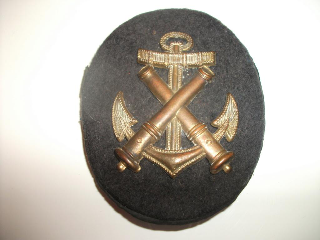 Insigne marine et autre 55555_11