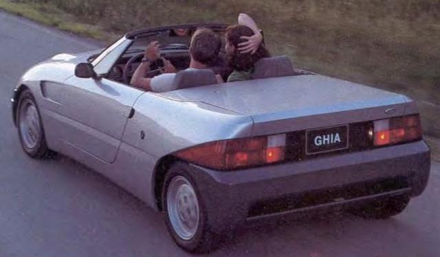 Ford Capri 1991 1985_p14