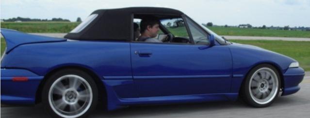 Ford Capri 1991 Capri510