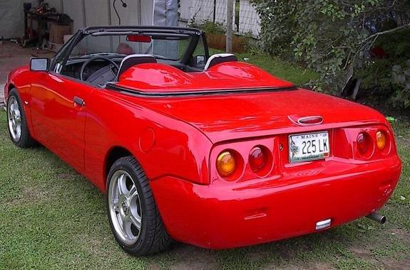 Ford Capri 1991 Phoca_11