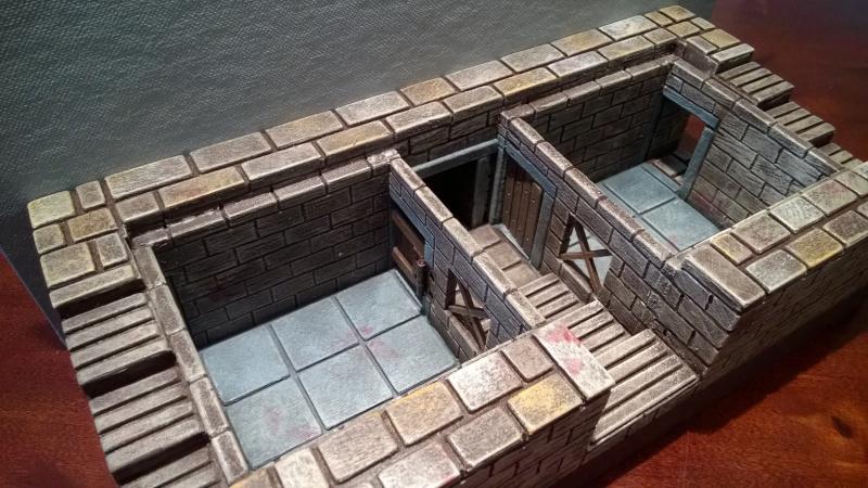 "Basements Half Block (1' x 6"") Wp_20117"