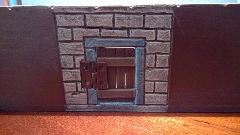 "Basements Half Block (1' x 6"") Wp_20120"