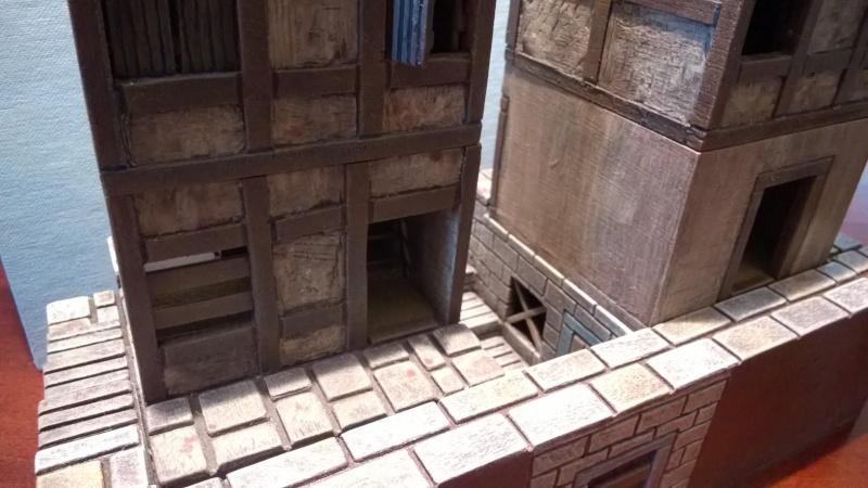 "Basements Half Block (1' x 6"") Wp_20122"