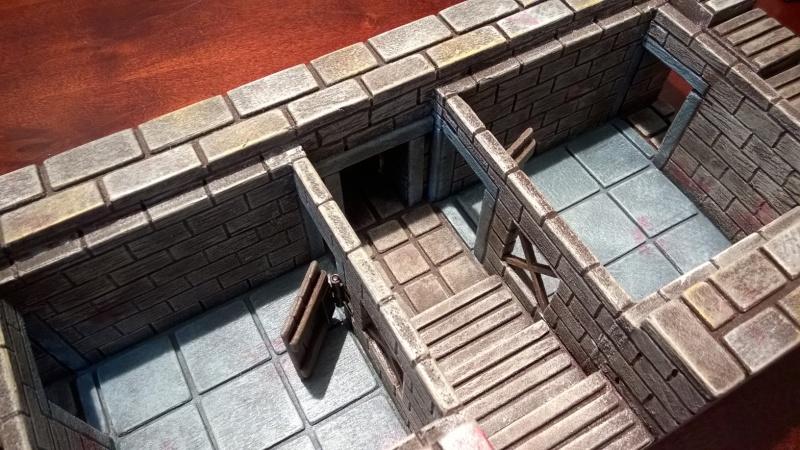 "Basements Half Block (1' x 6"") Wp_20126"
