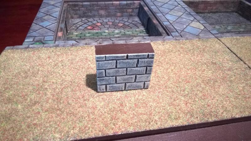 "Basements Half Block (1' x 6"") Wp_20135"