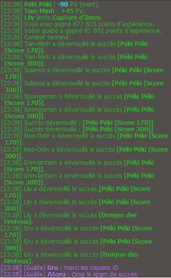 Les Records des pourfendeurs [2015] - Page 6 Peki210