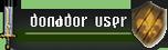 Donador User