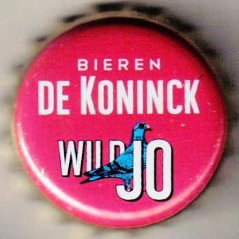 WILD JO   brasserie De Koninck  Belgique Wild_j10
