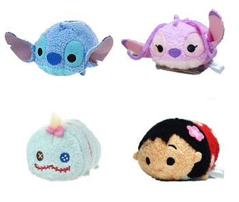 Topic degli Tsum Tsum Origin10