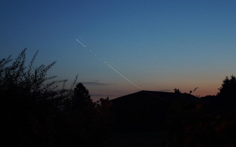 Jupiter Venus le 30 juin  Proces10