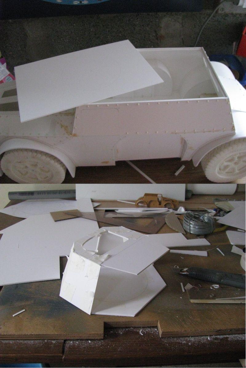 Auto Blindé 41 Auto211
