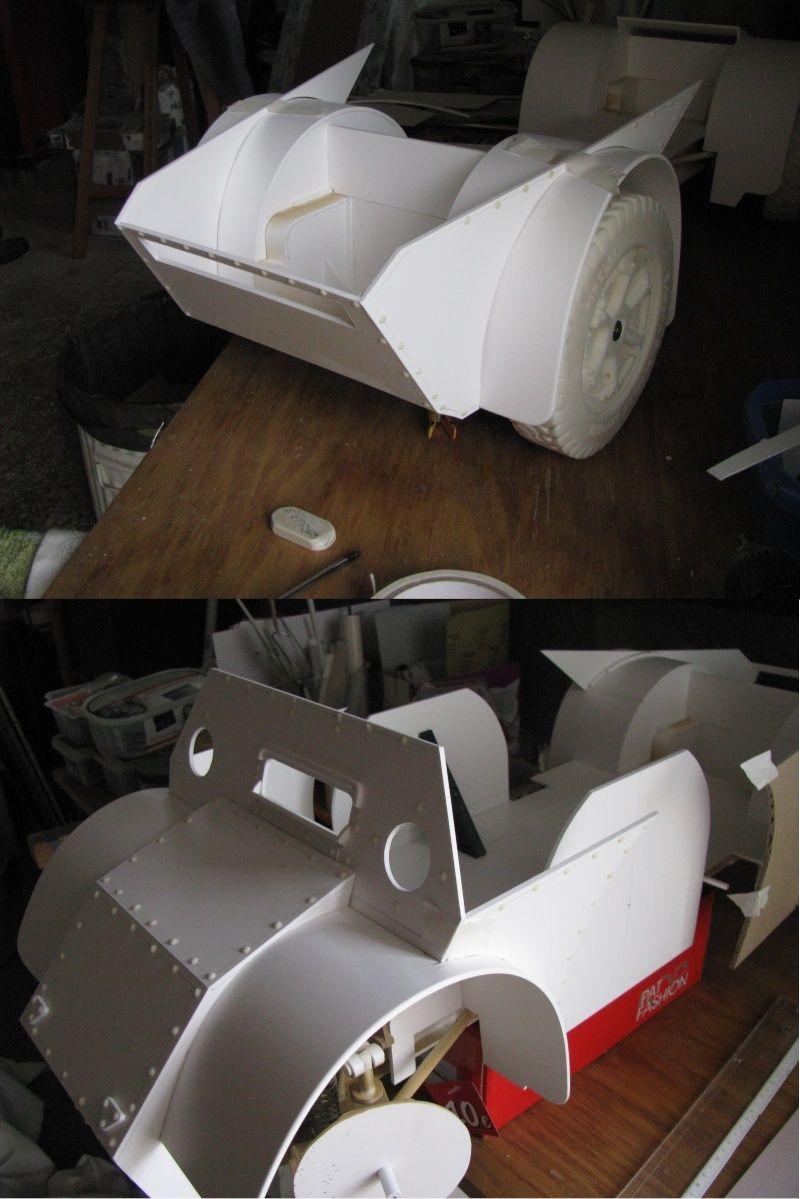 Auto Blindé 41 Auto310